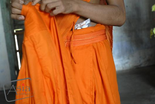 Photo story - Mental Health in Cambodia: 18 Life Stories