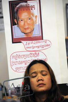 Photo story - Cambodian Americans