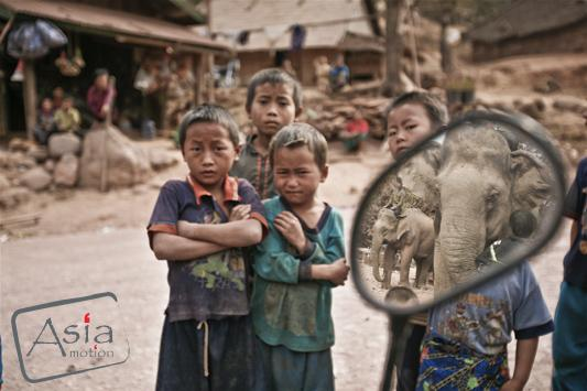 Photo story - Lane Xang – In the Land of a Million Elephants