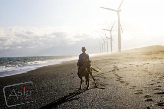 Photo story - El Niño in the Philippines