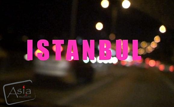 Photo story - Travesti Istanbul Film Trailor