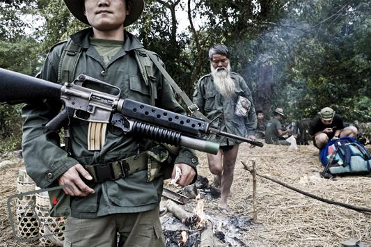 Photo story Asia Motion - CS_Burma_Rebels_06.jpg