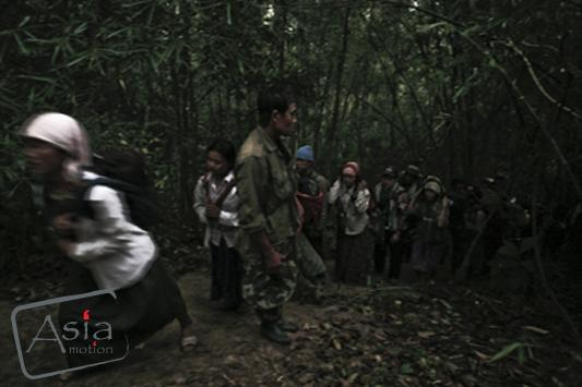 Photo story Asia Motion - CS_Burma_Rebels_11.jpg