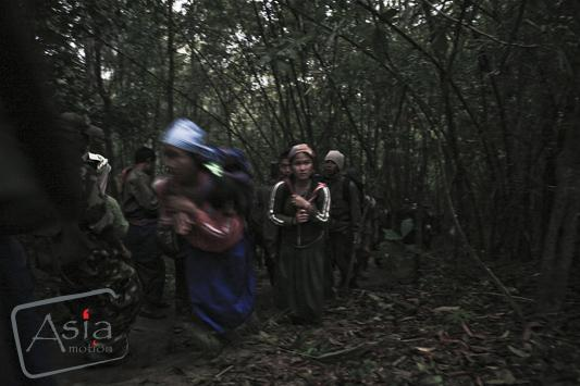 Photo story Asia Motion - CS_Burma_Rebels_13.jpg