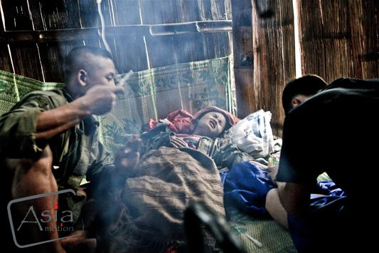 Photo story Asia Motion - CS_Burma_Rebels_38.jpg