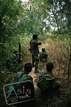 Photo story Asia Motion - CS_Burma_Rebels_44.jpg
