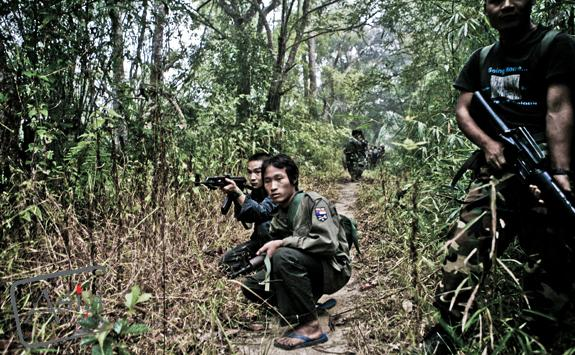 Photo story Asia Motion - CS_Burma_Rebels_45.jpg