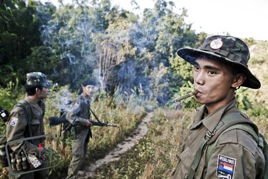 Photo story Asia Motion - CS_Burma_Rebels_47.jpg