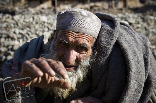 Photo story - Pakistan Earthquake