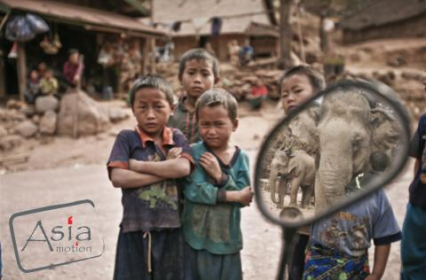 Photo storyLane Xang – In the Land of a Million Elephants